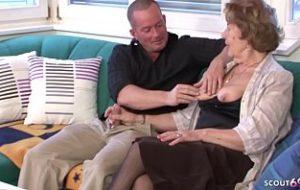 kostenlose pornos tante oder oma und opa